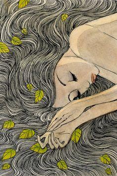 Racconti: Dormi mia belladormi