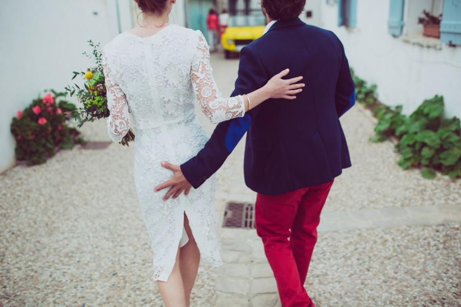 Ti sposo perallegria!
